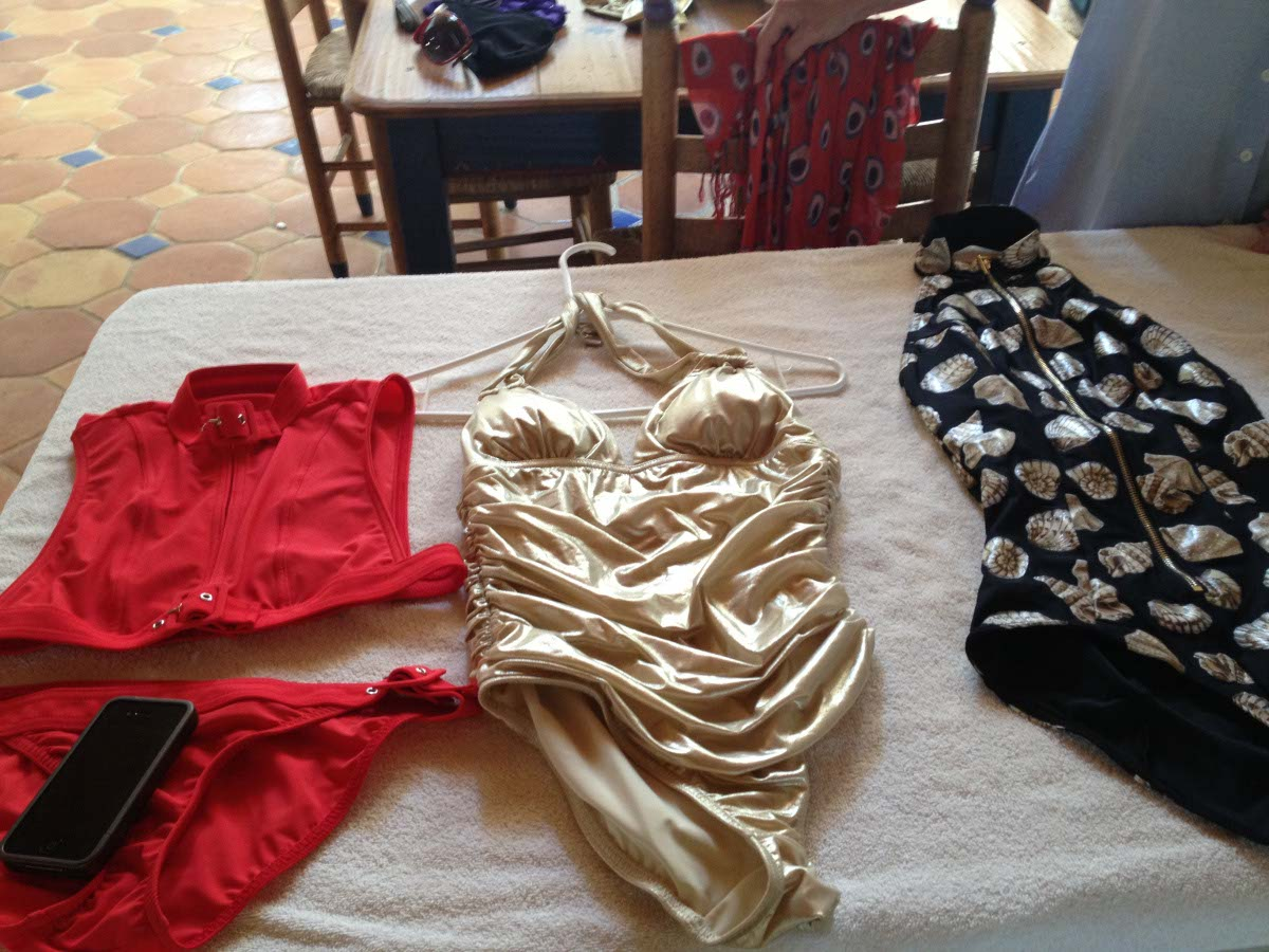 Karla Colletto Swimsuits