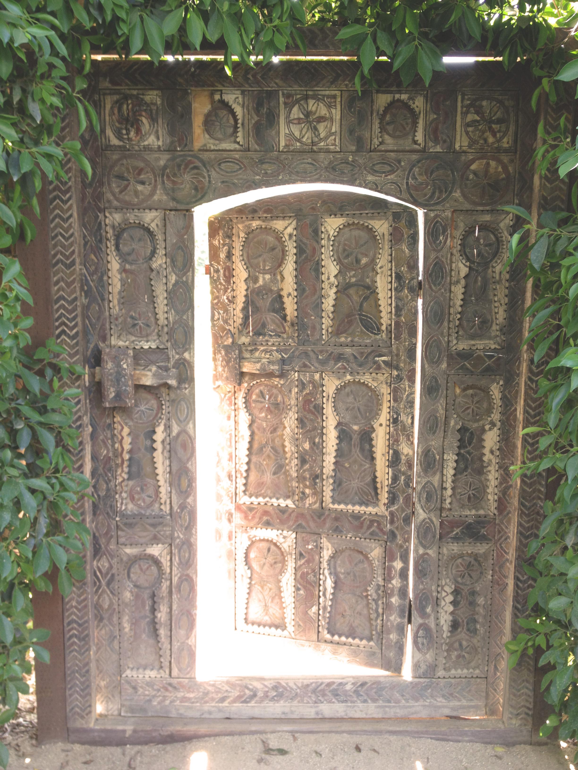 Open door karla colletto for 0pen door