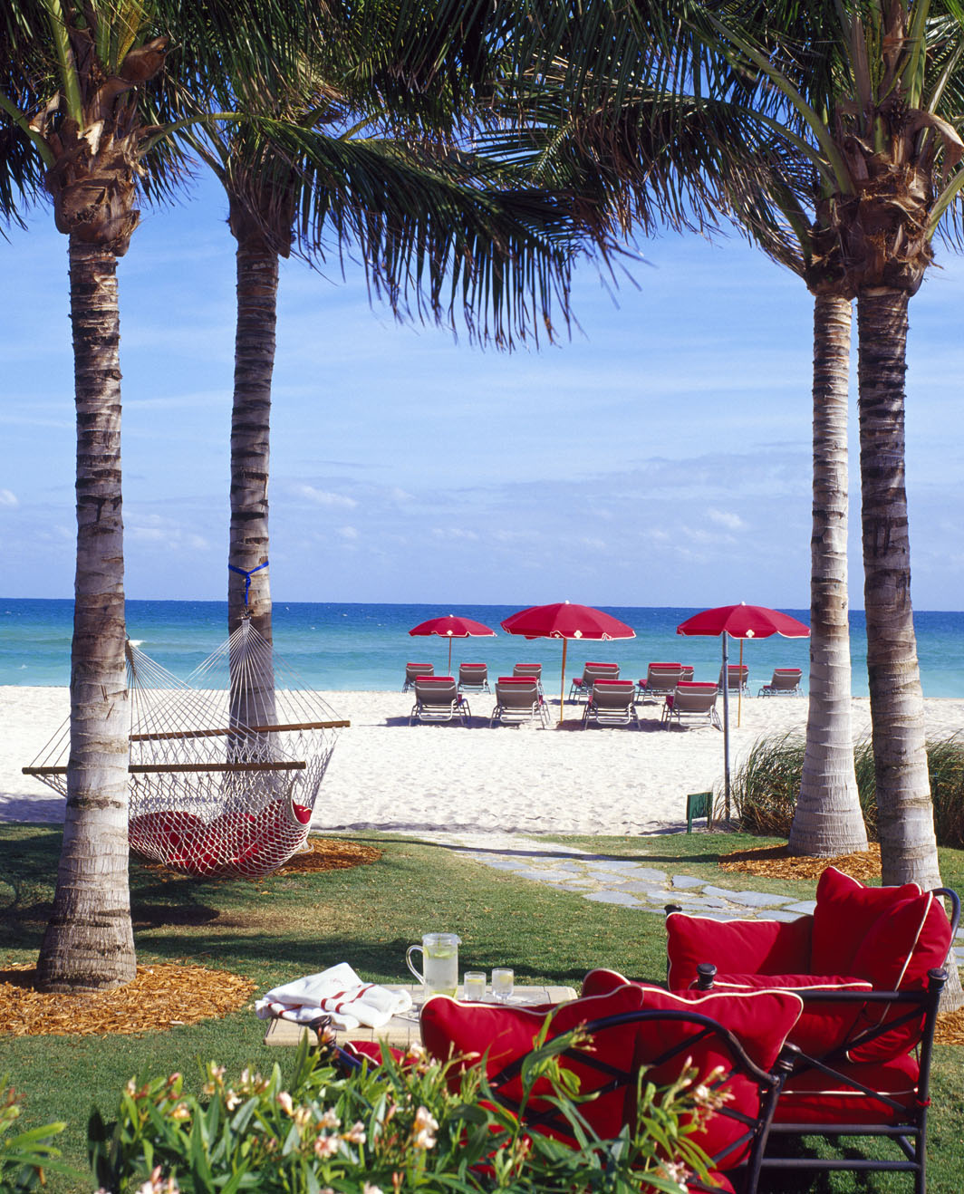 Acqualina Beach