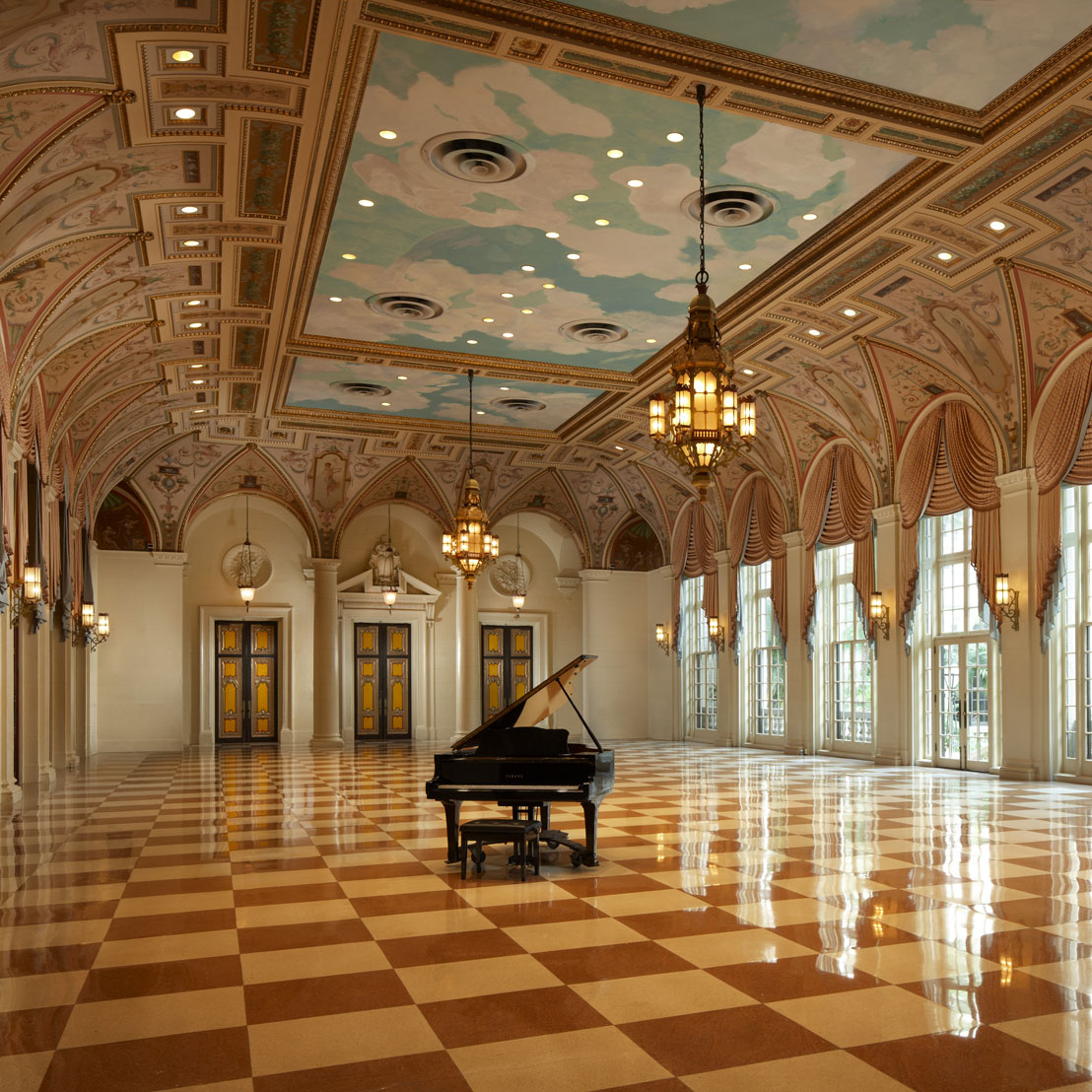 The Breakers Ball Room